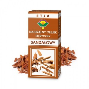 etja olejek sandałowy